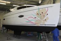 Décoration bateaux